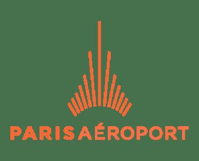 Logo aéroport de Paris