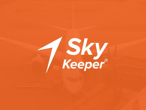 Sky Keeper, gestion des flux d'avions 1