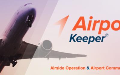 Innov'ATM ouvre sa plateforme AirportKeeper aux aéroports régionaux